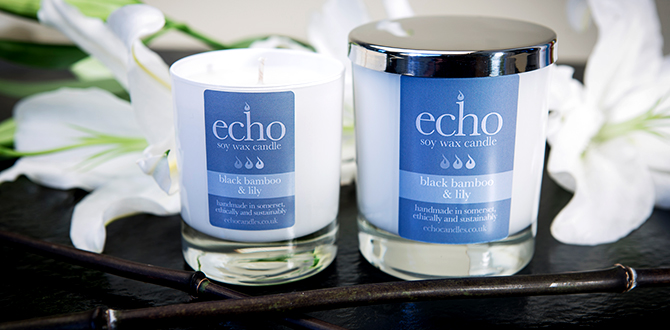 Echo Candles